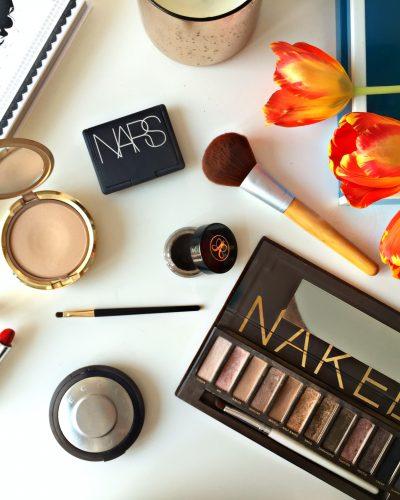Cruelty Free Makeup Essentials