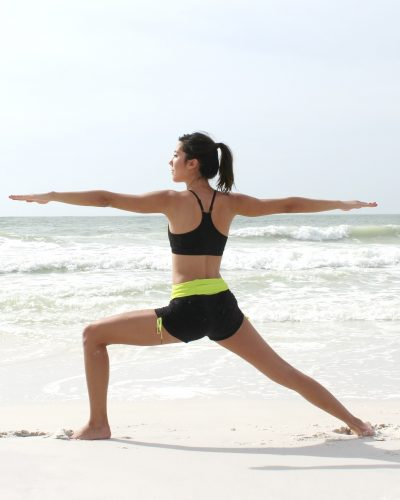 Setting Intentions And Goals For Yoga Practice