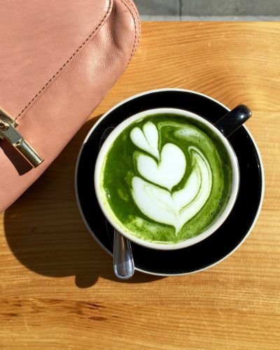 5 Reasons Why You Should Drink Matcha