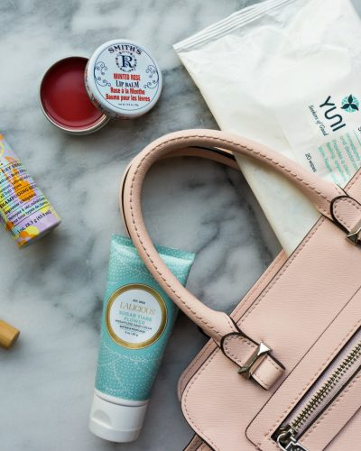 5 Beauty Must Haves For Girls On The Go
