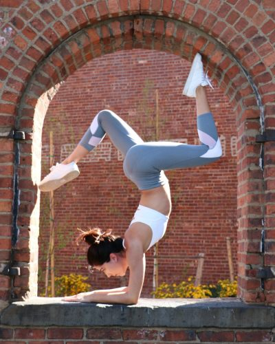 How To Overcome Fear Of Inversions