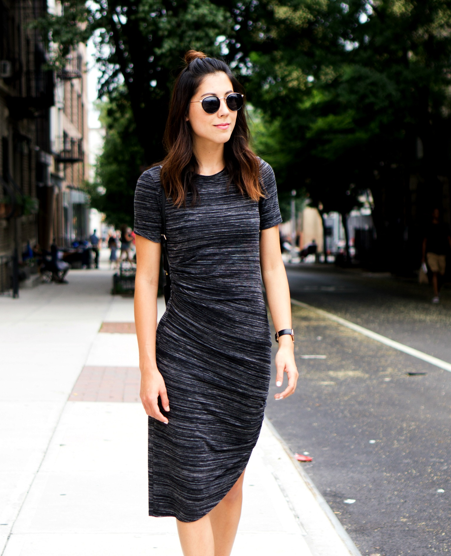 Office Style: Workleisure Dress
