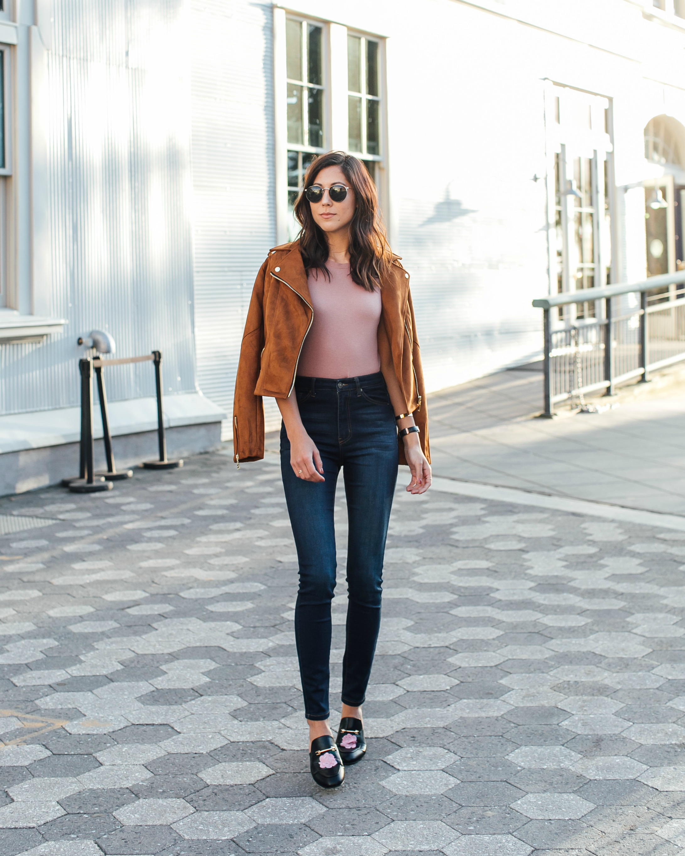 Office Style: Casual Fall Friday