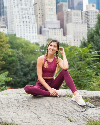 10 Healthy Habits That Build Confidence and Self-love
