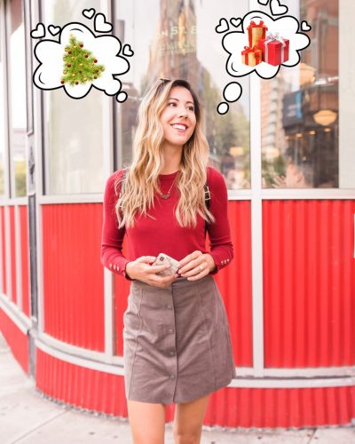 My Ultimate Healthy Holiday Gift Guide