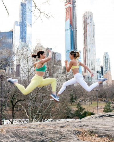 The One Thing That Will Truly Change Your Fitness Routine