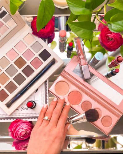 Spring Clean Your Makeup Bag with These Non-Toxic Cosmetic Brands