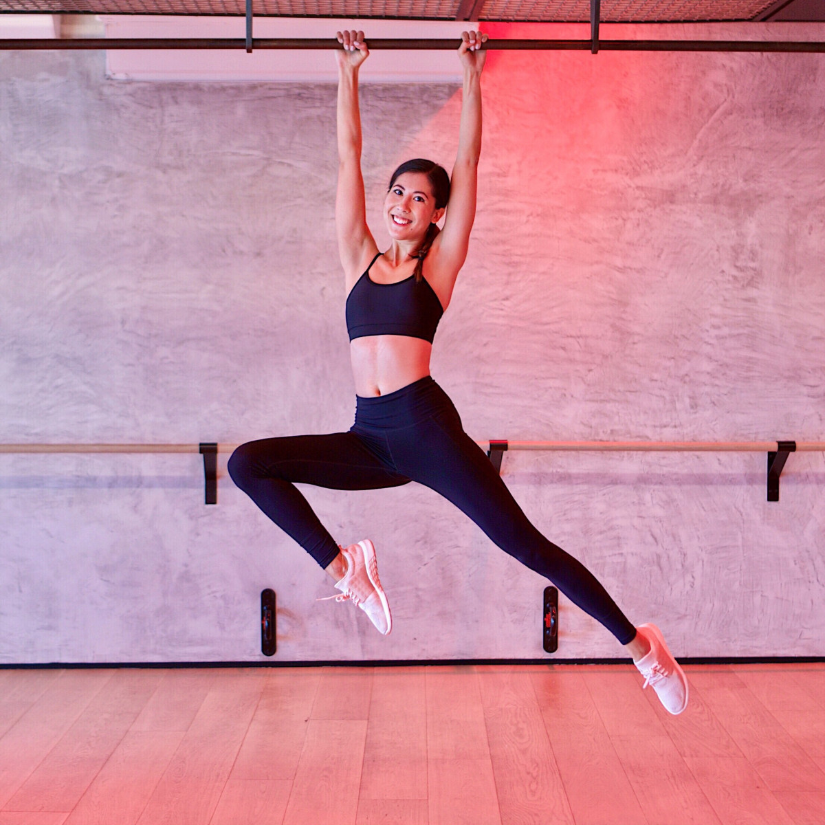 Instagrammable Fitness Studios New York City