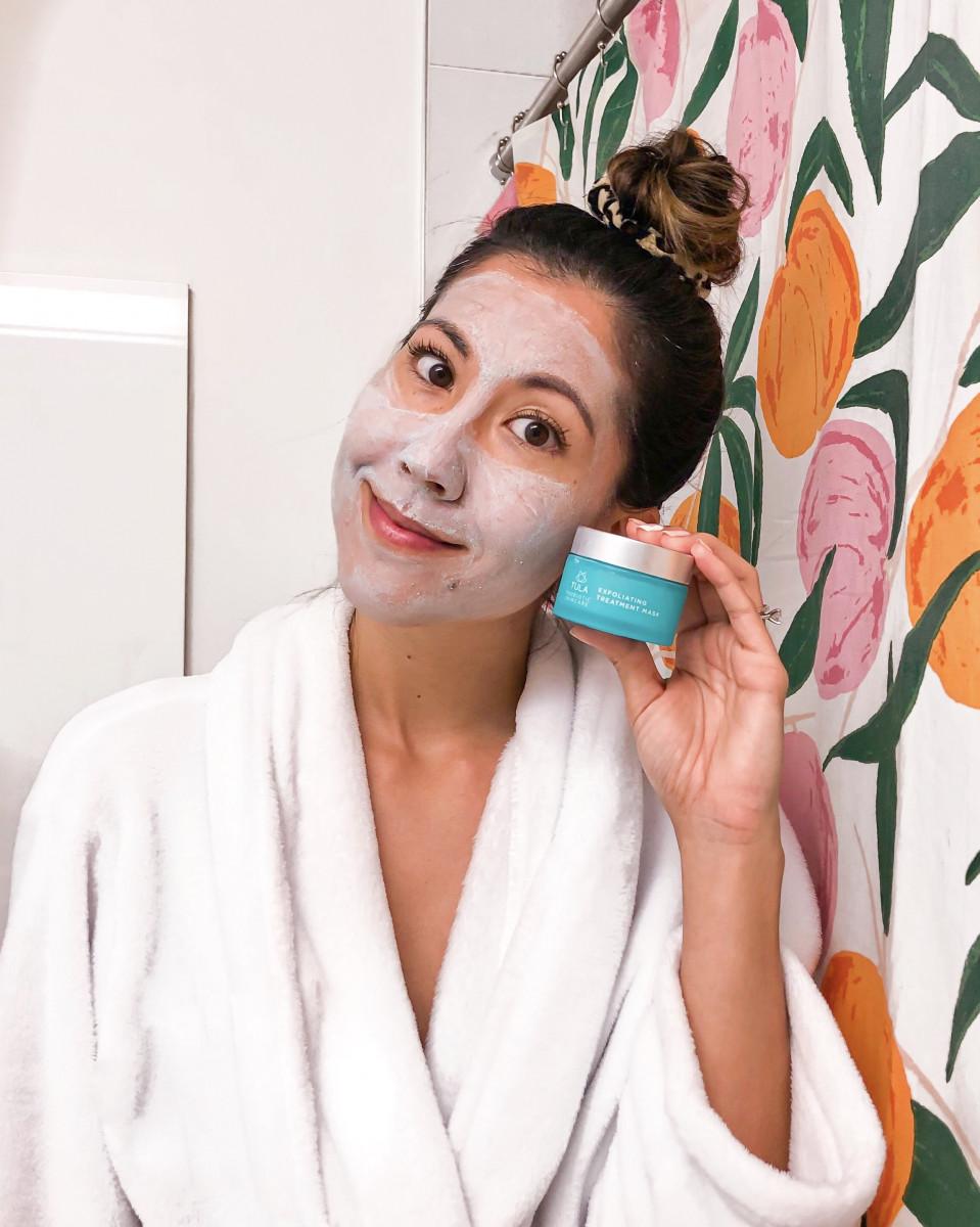 TULA: non-toxic face masks