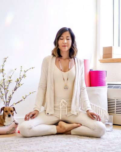 5 Tips For Creating a Home Meditation Space