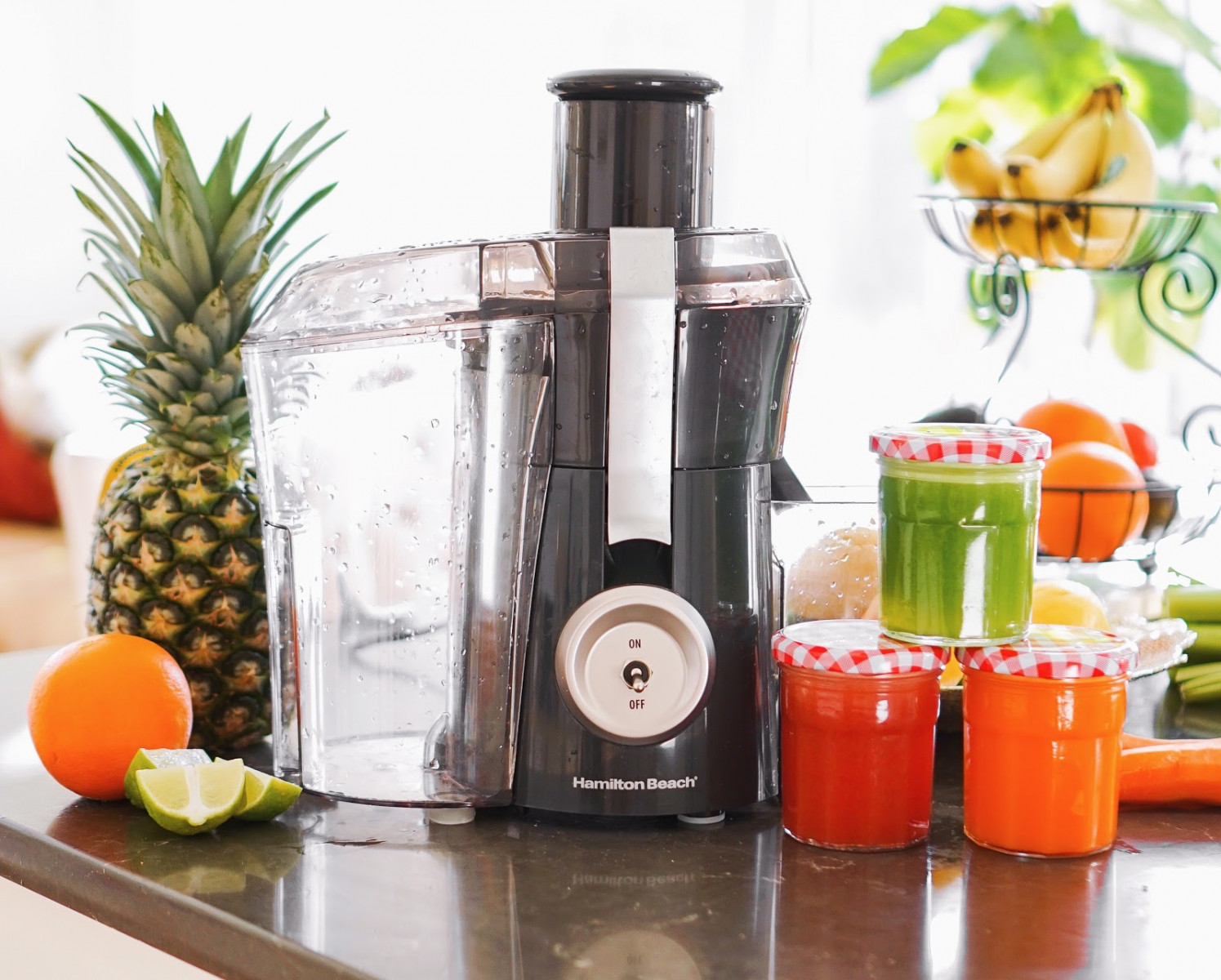 JCPenney Juicer