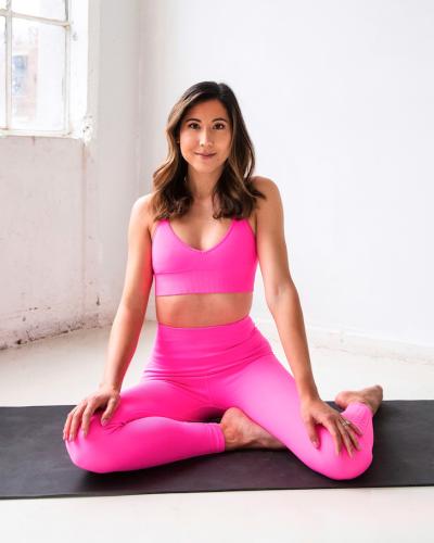 30 Day Healthy Habits Challenge