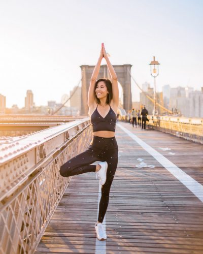 My Favorite Activewear Brands that are Worth the Splurge